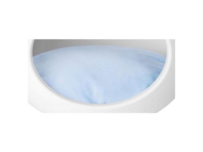 Guisapet polštář do pelíšku pro kočky modrý