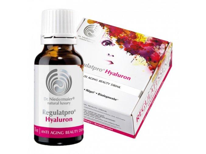 regulatpro hyaluron drink 400 ml 20 x 20 ml original