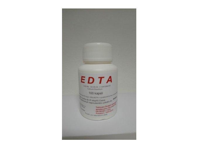 e d t a calcium disodium 100 kapsli pro laboratorni ucely