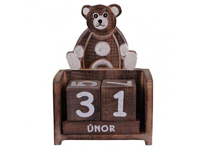 vecny kalendar medved 1