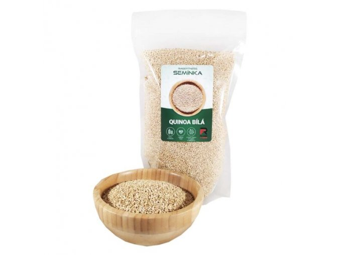 Quinoa bílá - 1000g