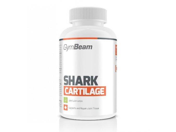 GymBeam Žraločí chrupavka 100 kapslí