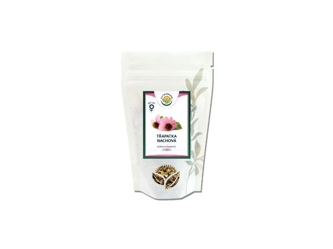 Echinacea - třapatka kořen - 250g