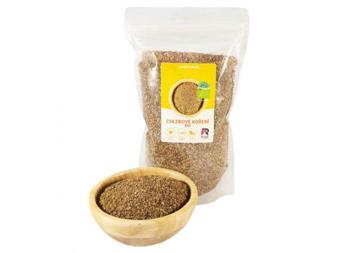 Chlebové koření mleté bio - 100g EKO
