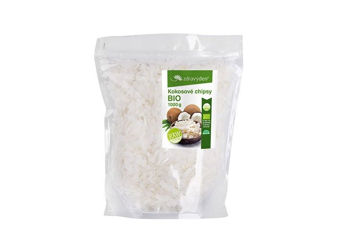 18645 1 kokosove chipsy bio 1000g