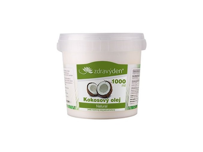 18693 1 kokosovy olej 1000ml