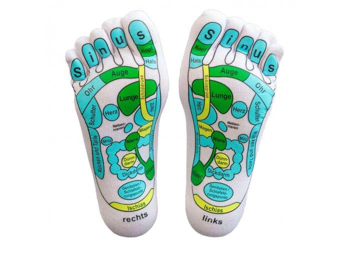 ponožky de