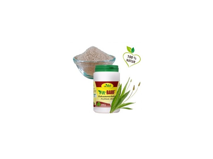 Fit-BARF Psyllium (vláknina) - cdVet