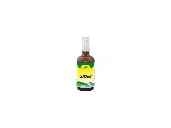 Přírodní dezinfekce 50 ml - cdDes