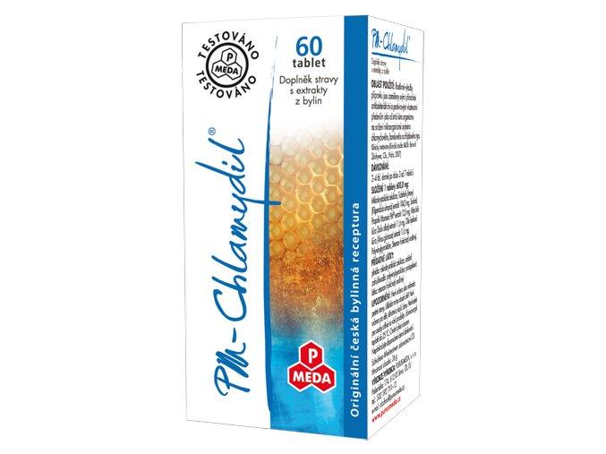 chlamydil 2019