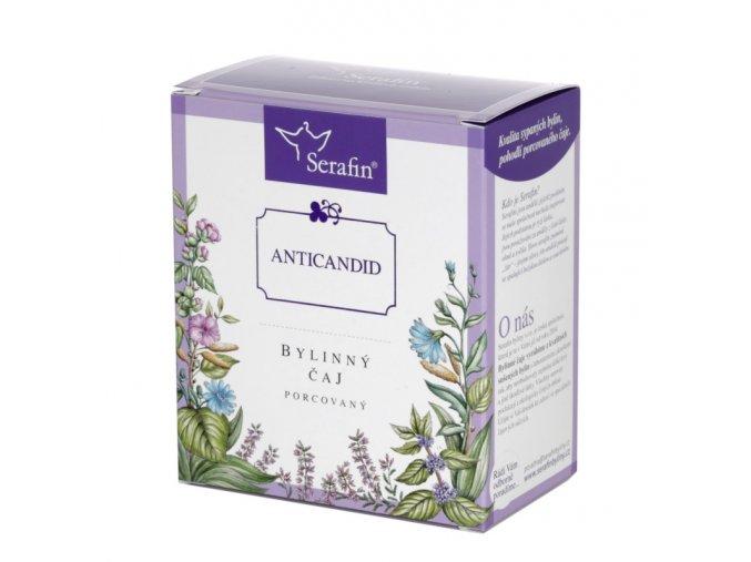 23361 anticandid bylinny caj porcovany