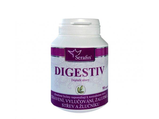 23526 serafin digestiv prirodni kapsle 90 kapsli