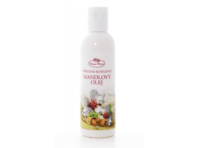 24762 1 hanna maria esencialni olej mandlovy 200 ml