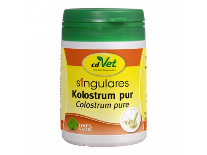 cdvet kolostrum original