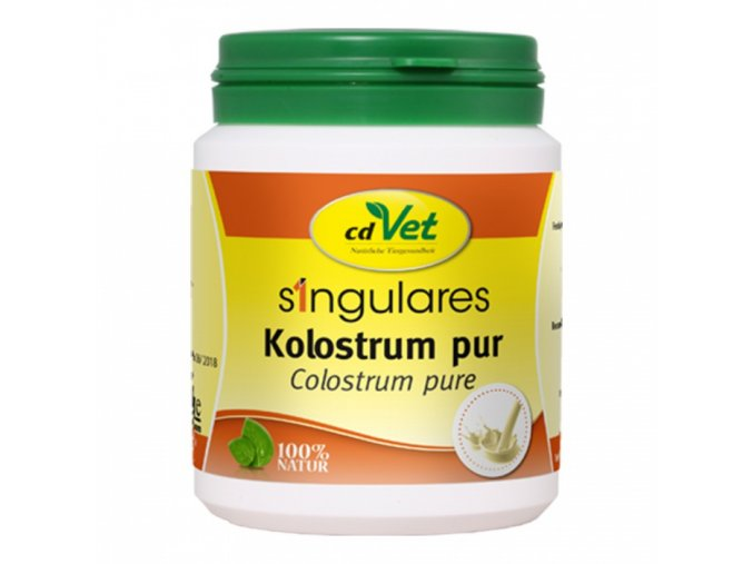 cdvet kolostrum 100 g original
