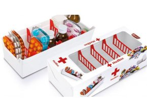 133702 med box organizer na leky