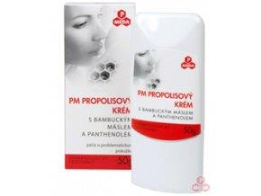 pm propolisovy krem s bambuckym maslem a panthenolem