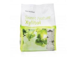 Sanct Bernhard Sweet Nature Xylitol - přírodní sladidlo 1 kg