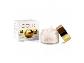 Diet Esthetic Gold pleťový krém 50 ml