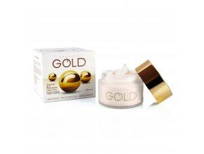 Gold pleťový krém Diet Esthetic 50 ml