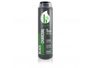 Diet Eshetic Čisticí gel z černého bambusového uhlí 200 ml