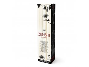 Olejová esence na pleť, tělo a vlasy Zenshi Diet Esthetic 200 ml