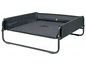 Maelson Soft Bed Pelech přenosný antracitový - velikost S, 56x56x24 cm