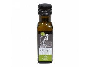 bio korenici olej cibule cesnek 100 ml original