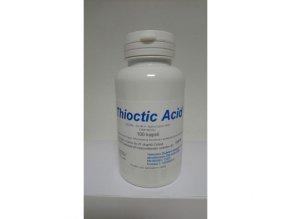 thioctic acid 90 kapsli pro laboratorni ucely