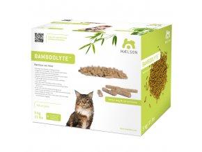 Maelson stelivo pro kočky 5 kg