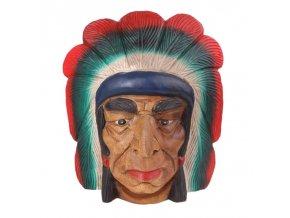 maska indian