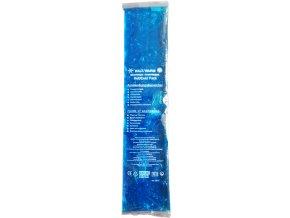 Chladivý/hřejivý gelový sáček 8 x 35 cm - SJH 585C