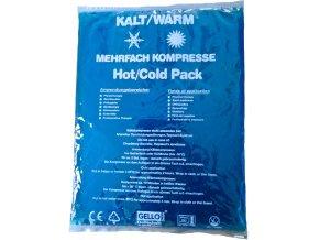 Chladivý/hřejivý gelový sáček 30 x 40 cm - SJH 585D