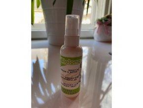 dezinfekcni gel na ruce ve spreji 50 ml