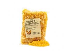 Natural Jihlava Kukuřičné těstoviny mušle 300g