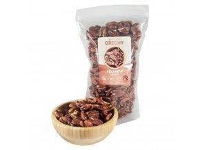 Pekanové ořechy - 1000g