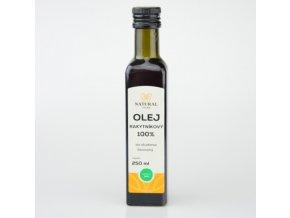 Rakytníkový olej 100% 250 ml - Natural Jihlava