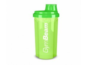 GymBeam Šejkr zelený 700ml