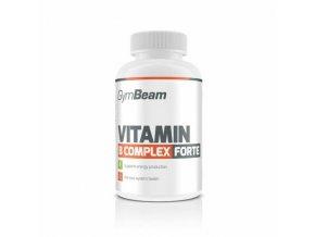 GymBeam Vitamín B-Complex Forte 90 tab