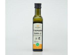 Natural Jihlava Tamari san-J BIO sojová omáčka bez lepku - Natural 220ml