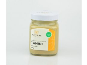 Natural Jihlava Tahini - Natural 310g