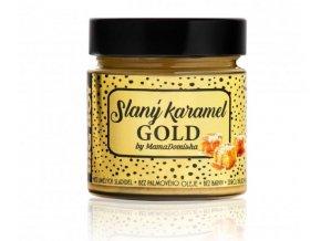 Big Boy Slaný karamel GOLD @mamadomisha 250g