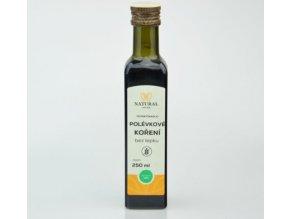 Natural Jihlava Polévkové koření bez lepku 250 ml