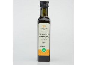 Natural Jihlava Worcestrová omáčka bez lepku 250 ml