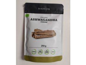 Health Link Ashwagandha 250g