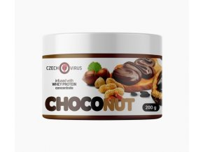 Czech Virus CHOCONUT ChocoNut 200 g