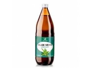 Allnature Aloe Vera Premium šťáva 1000 ml