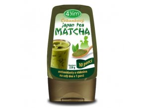 4Slim Čekankový japan Tea Matcha 220g
