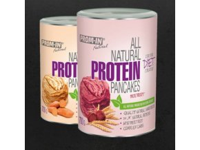 Prom-in Proteinové palačinky 700 g - červená řepa