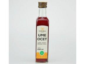 Natural Jihlava Ume Ocet - 250ml